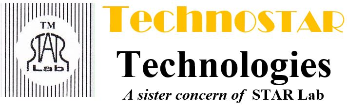 Technostar Logo